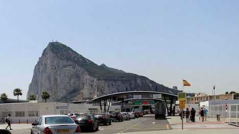 Gibraltar. (Foto: RTVE).