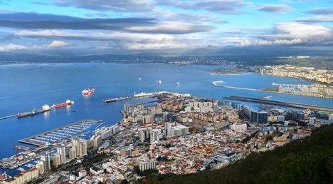 Gibraltar. (Foto: https://www.chronicle.gi / Eyleen Gomez)