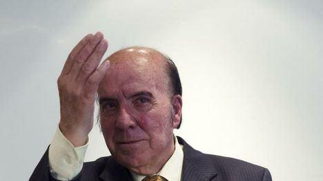 Gregorio Sánchez (1932-2017), 'Chiquito de la calzada'. (Foto EFE).