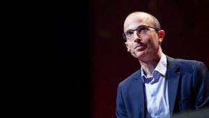 Yuval Noah Harari. (Foto: www.bbc.com).