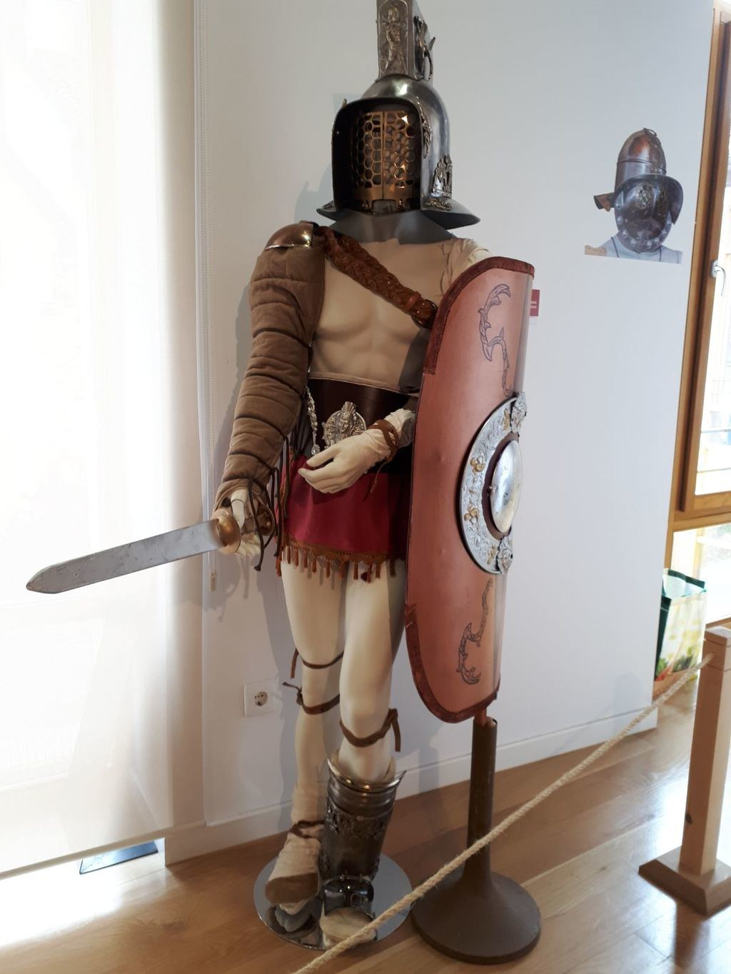 Fernando Barriales: Ludi Gladiatorii