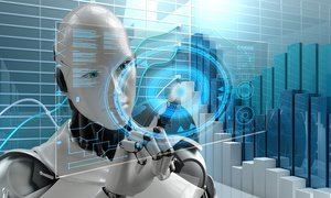 El pasado año, la Unión Europea dio a conocer su Libro Blanco sobre la Inteligencia Artificial. (Ilustración: https://www.zonamovilidad.es)