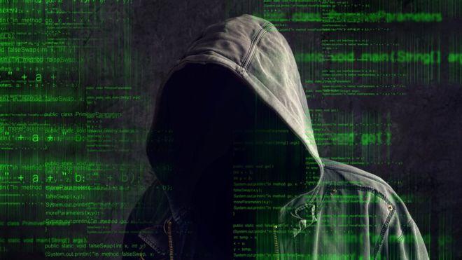 El Internet oscuro. Foto: News, www.bbc.com