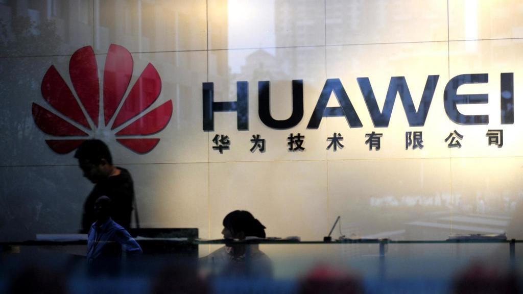 Huawei de China supera a Apple y Microsoft en I+D de redes 5G. (Foto: https://es.news-front.info/)