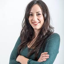 Isabel Franco, diputada de Podemos en el Congreso de los Diputados. (Foto: Podemos)