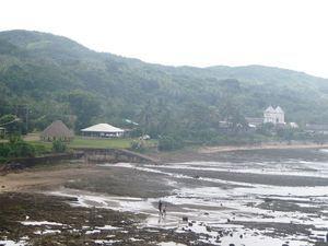 La isla Futuna, donde falleció San Pedro Chanel en 1841. Foto: De Troisoc - Fotografía propia, GFDL, https://commons.wikimedia.org/w/index.php?curid=6728303