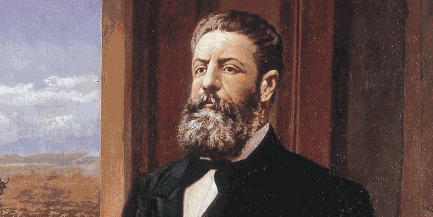 Joaquín Costa, padre del Regeneracionismo español