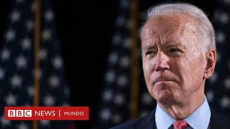 Joe Biden. (Foto: www.bbc.com / Getty Images)