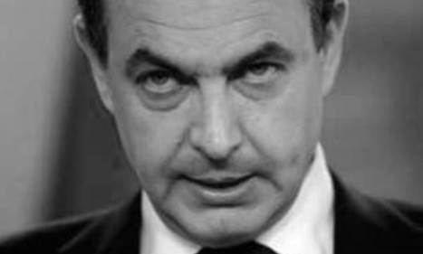 El expresidente del Gobierno de España José Luis Rodríguez Zapatero, muñidor de despropósitos. (Foto: http://www.cubadebate.cu)