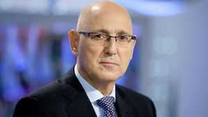 El periodista José Antonio Álvarez Gundín, exdirector de los Servicios Informativos de TVE (2014-2016). Foto: www.rtve.es