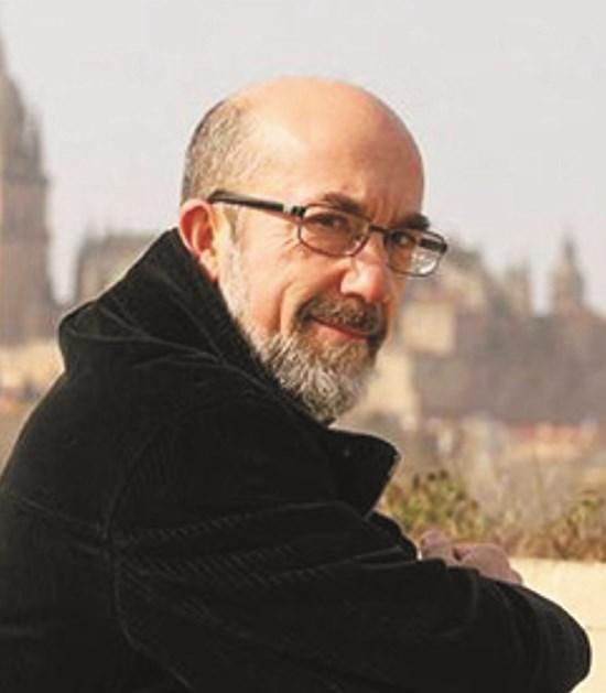 José del Río Sánchez