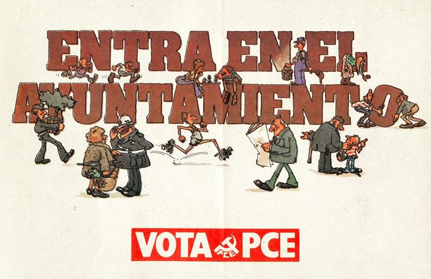 Ilustración de José Vicente Araújo