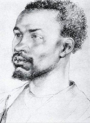Juan Latino (o Juan de Sesssa) Etiopía, 1518 - Granada, 1594.