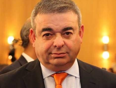 Justo Fernández González, nuevo coordinador de Ciudadanos - León