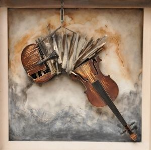 Karlos Viuda: 'Siniestro Stockhausen'