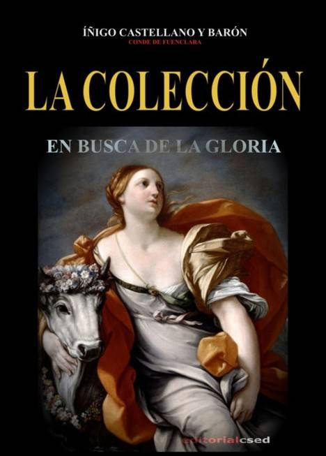 La Colección, de Íñigo Castellano
