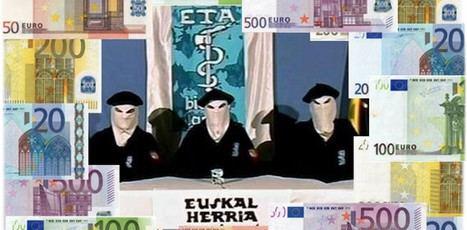 Cómo financia la Diputación de León al entramado etarra