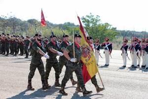 Fuerzas Armadas españolas. (Foto: https://www.defensa.com/espana/).