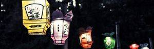 La noche del solsticio, el Ayuntamiento de Madrid pretende iluminar con farolillos la capital (Foto: Ayuntamiento de Madrid)