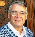 Manuel Jurado, ganador del I Premio Akrón de Novela Negra con Pompeya Montepulcro