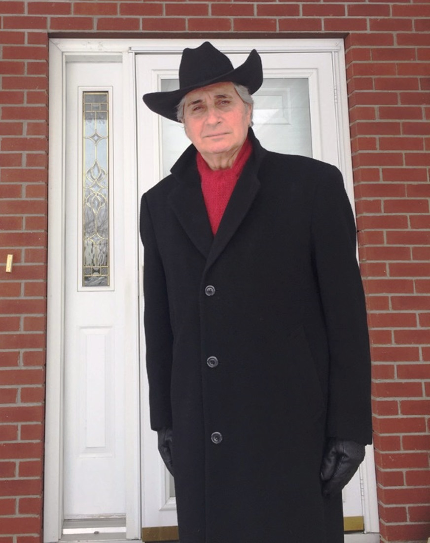 Manuel Pastor en St. Cloud, Minnesota (Marzo 2018)