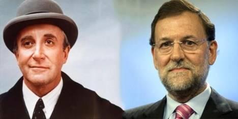 Bienvenido Mr. Rajoy