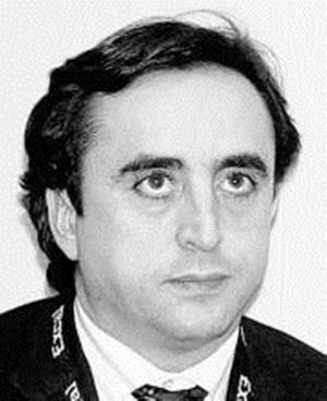 Alberto Esgueva (Foto: ABC de Castilla y León)