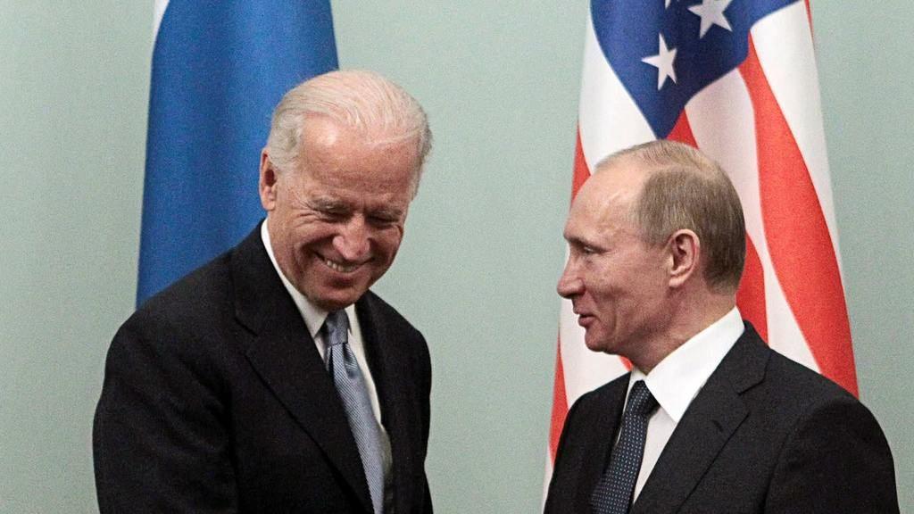 Joe Biden y Vladimir Putin acuerdan extender por 5 años el Tratado New Start de contención de armas nuckeares. (Foto: https://asia.nikkei.com/ © Reuters).