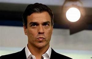 Pedro Sánchez, presidente del Gobierno de España. (Foto: Deutsche Welle / Reuters)