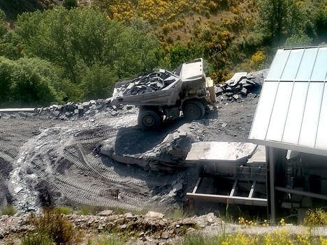 Lugar del accidente.Foto: La Crítica.eu