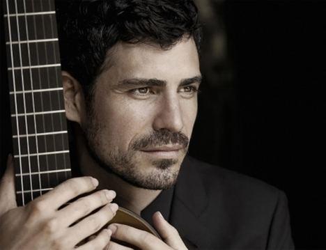 El maestro Pablo Sáinz-Villegas. (Foto: Ayto. de Soria).