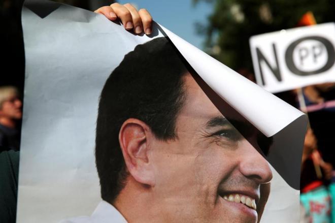 El Mundo / Susana Vera / REUTERS