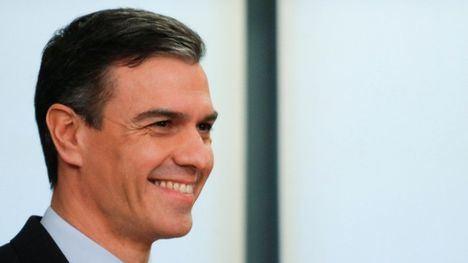 Pedro Sánchez, presidente del Gobierno de España. (Foto: BBC News / Reuters).
