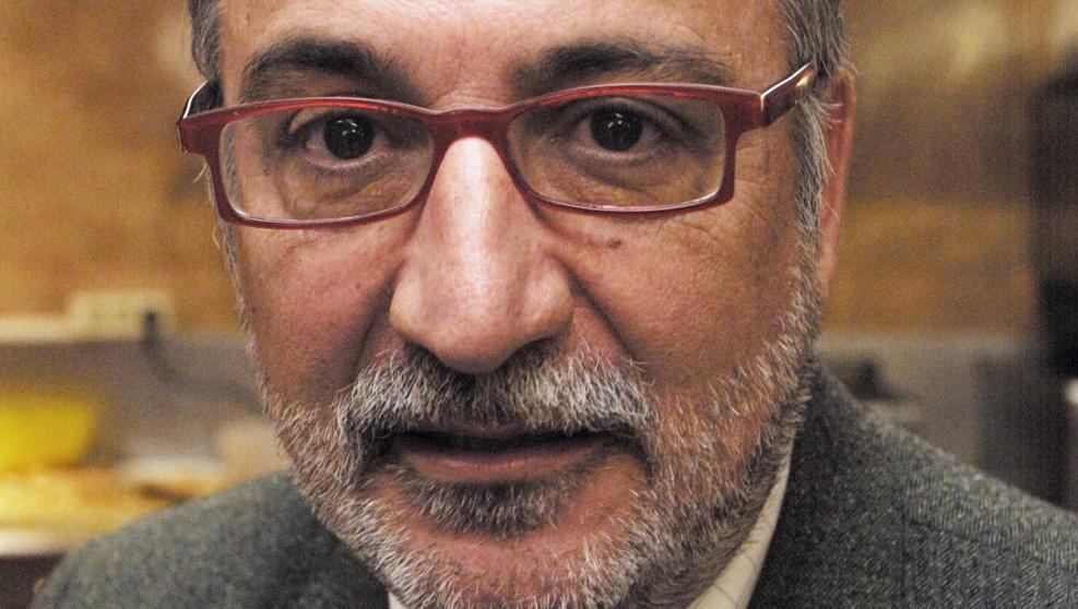 Don Pere Navarro 'el inefable' de nuevo director general de la Dirección General de Tráfico. Foto: La Vanguardia