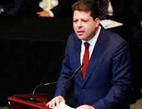 Fabián Picardo advierte a España que no habrá controles españoles a pesar de los acuerdos alcanzados. (Foto RTVE / EFE).