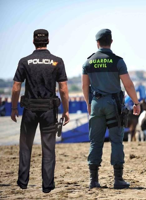¡Por fin! Los agentes de la Policía Nacional y de la Guardia Civil se mueven: el 15 de septiembre mesa de negociación