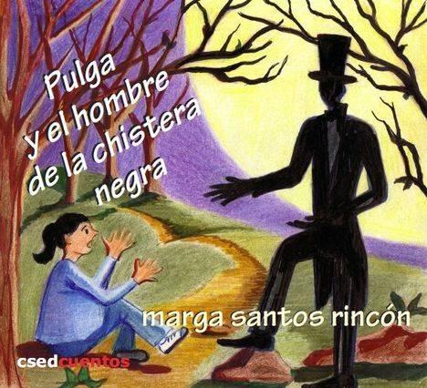 Los niños también leen: Un cuento de Marga Santos Rincón