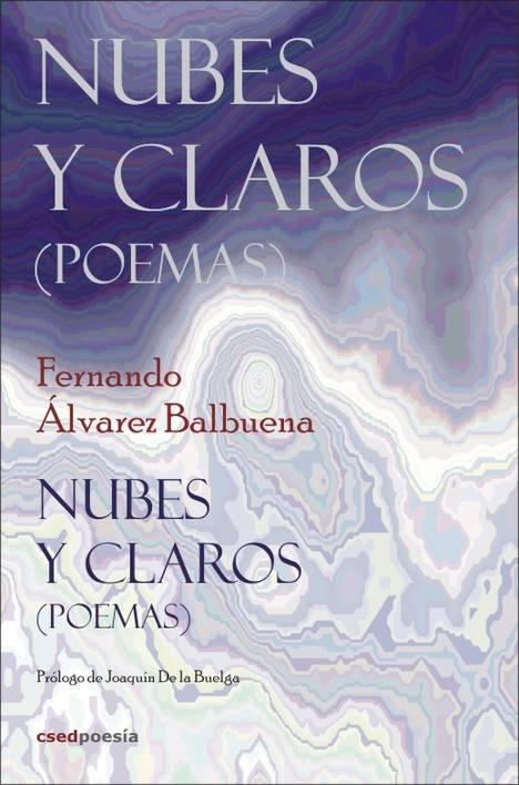 Nubes y claros, de Fernando Álvarez Balbuena
