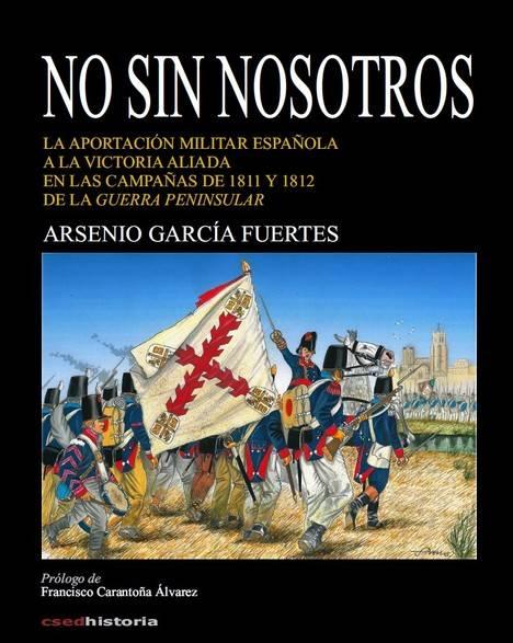 No sin nosotros, de Arsenio García Fuertes