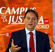Para el PP es 'impresentable' que Alfredo Prada no haya comparecido a declarar en la Comisión de Deuda de la Asamblea de Madrid