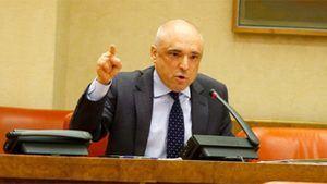 El ínclito Rafael Simancas... (Foto: www.psoe.es)