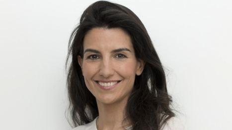 Rocío Monasterio, arquitecta y vicesecretaria de Acción Social del partido político español VOX.
