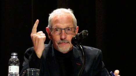 El juez Santiago Vidal, activista del independentismo catalán