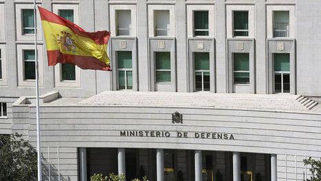 Sede del Ministerio de Defensa de España