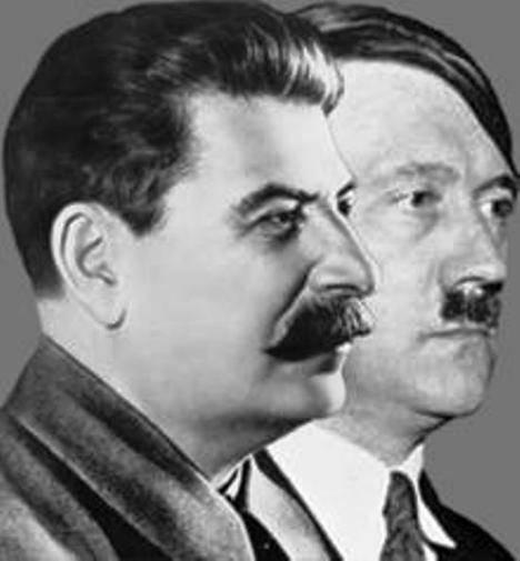 Totalitarismo en el lenguaje político español