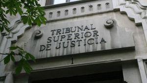 Sede del Tribunal Superior de Justicia de Madrid.
