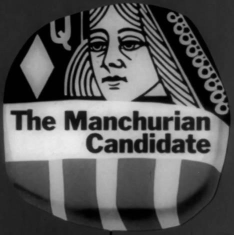 Los Candidatos Manchurianos