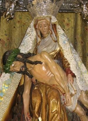 La Virgen del Camino, Patrona de León