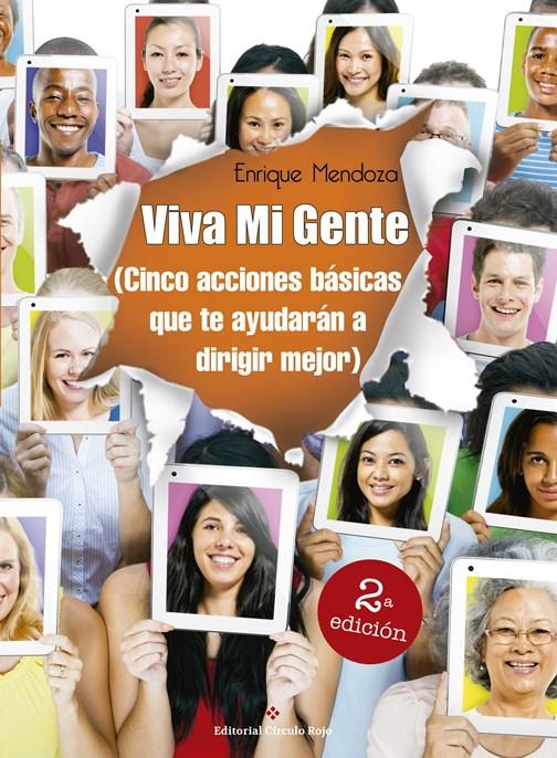 'Viva mi gente' de Enrique Mendoza Diaz