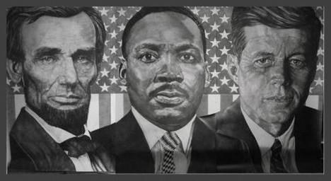 Los héroes políticos de Albert Rivera